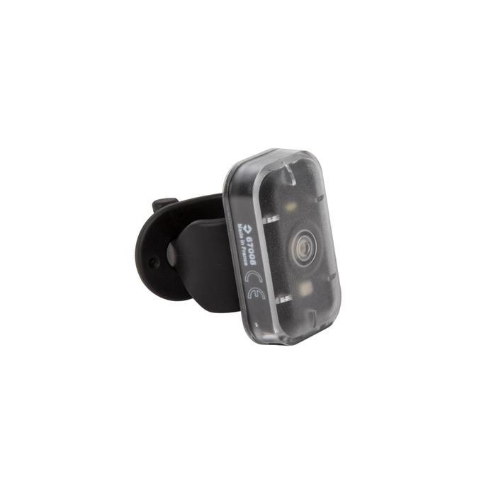 Verlichtingsset voor-/achter Vioo Clip 300 USB - 363416