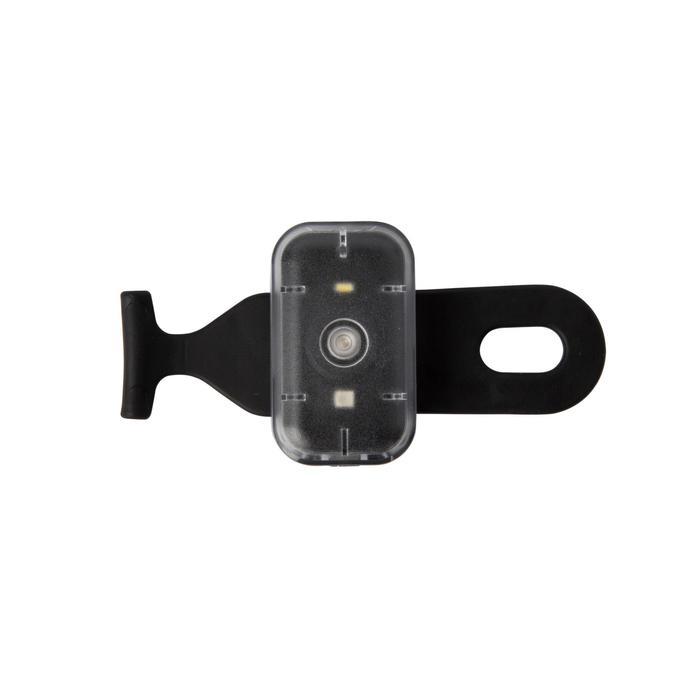 Led fietsverlichting Vioo Clip 500 voor- en achterlicht USB - 363420