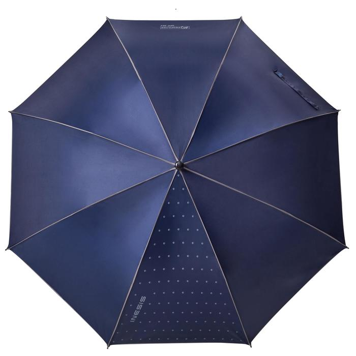 Parapluie golf 500 UV noir - 36363