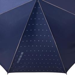 500 Golf UV Umbrella - Navy Blue