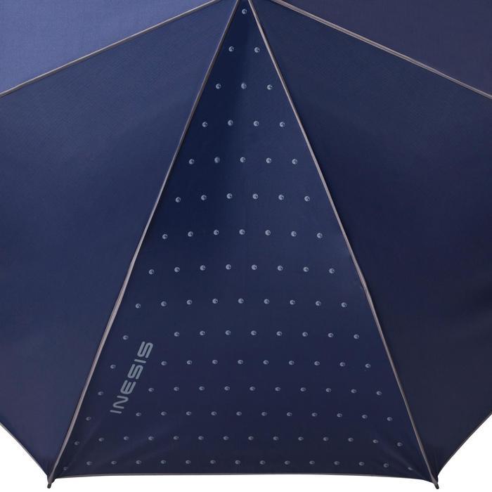 Parapluie golf 500 UV noir - 36368