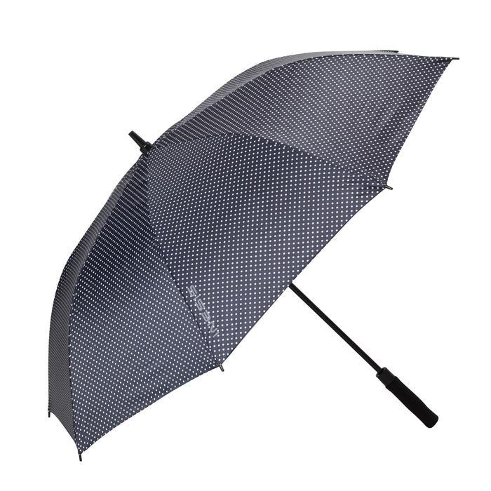 Parapluie golf 500 UV noir - 36377