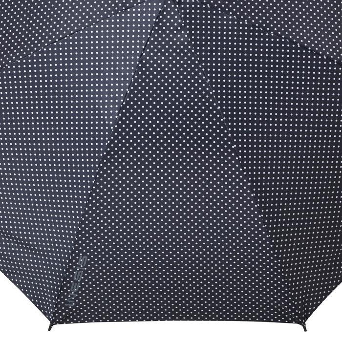 Parapluie golf 500 UV noir - 36383