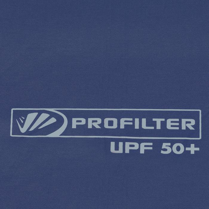 Parapluie golf 500 UV noir - 36384