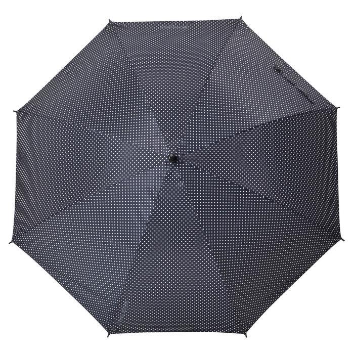 Parapluie golf 500 UV noir - 36386