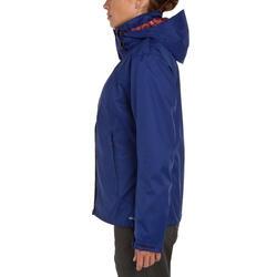 Trekkingjas dames RainWarm 300 3 in 1 - 364174