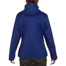 Trekkingjas dames RainWarm 300 3 in 1 - 364176