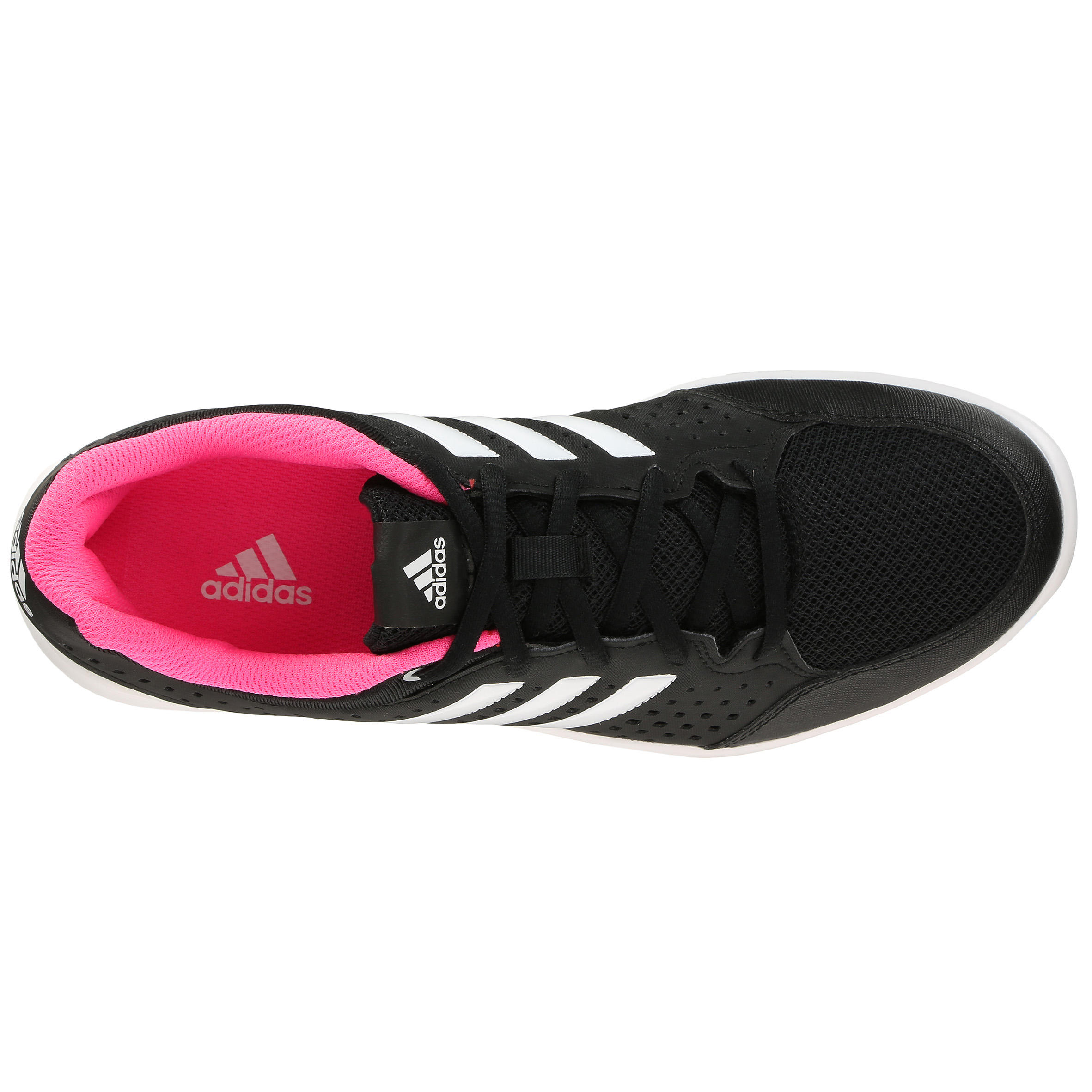 chaussure femme fitness adidas