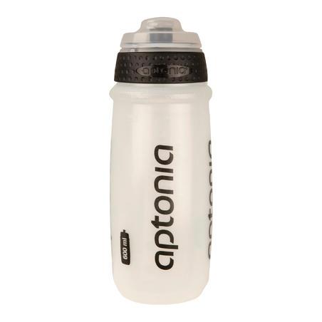 Sport Bottle 600 ml - Black