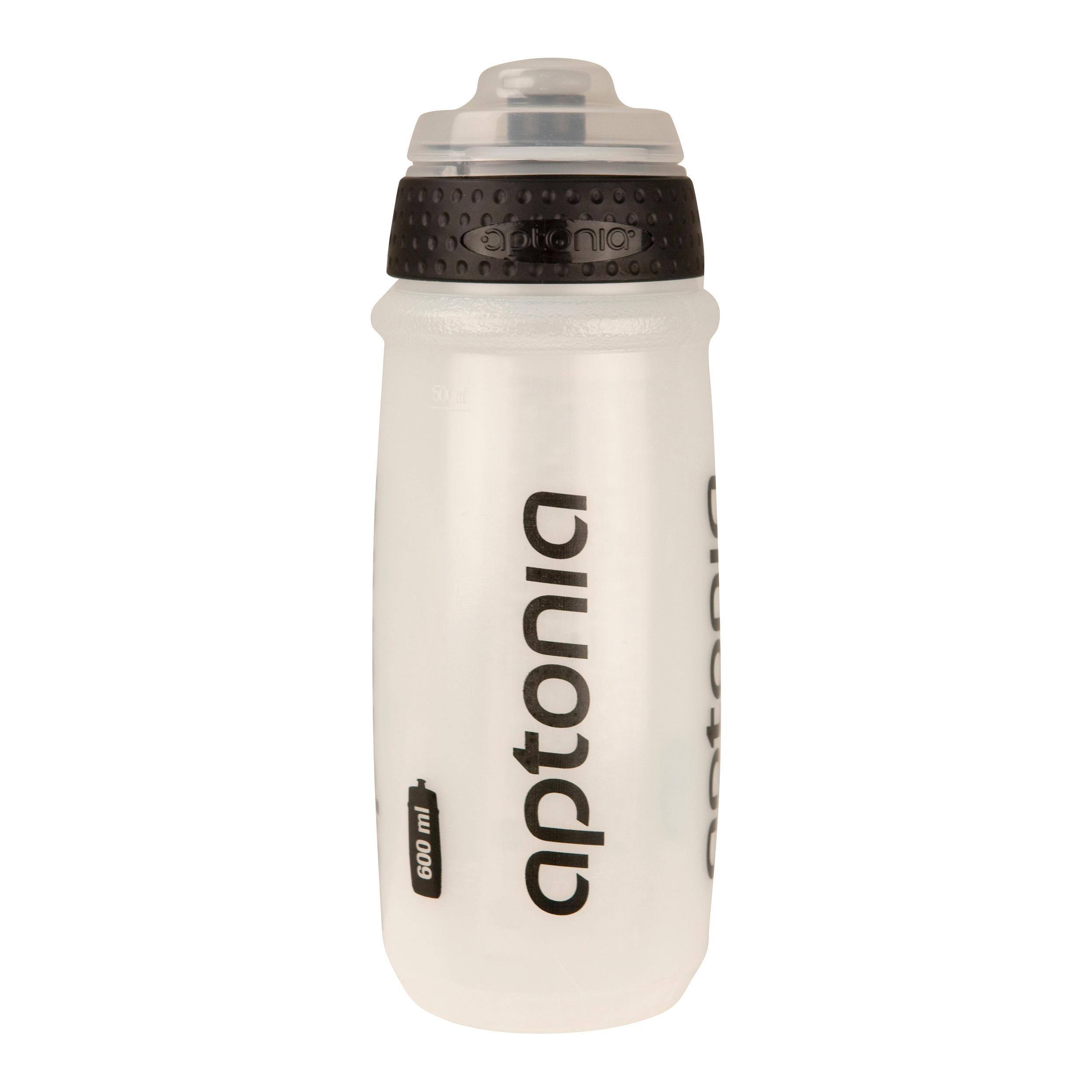 Sport bottle black 600ml