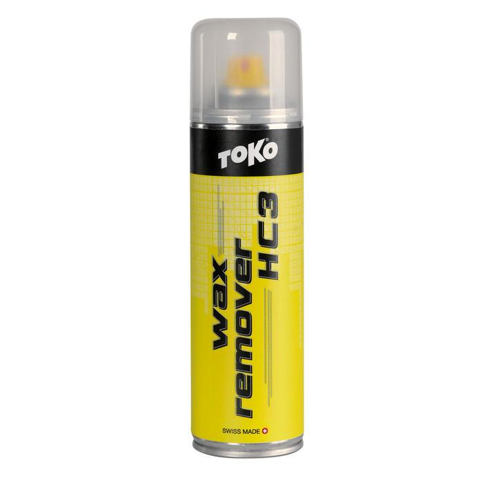 Removedor de Cera de Ski HC3 250 ml Toko