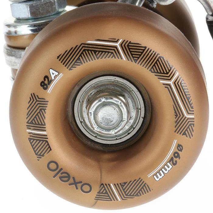 Quad adulte QUAD 5 ALU noir bronze