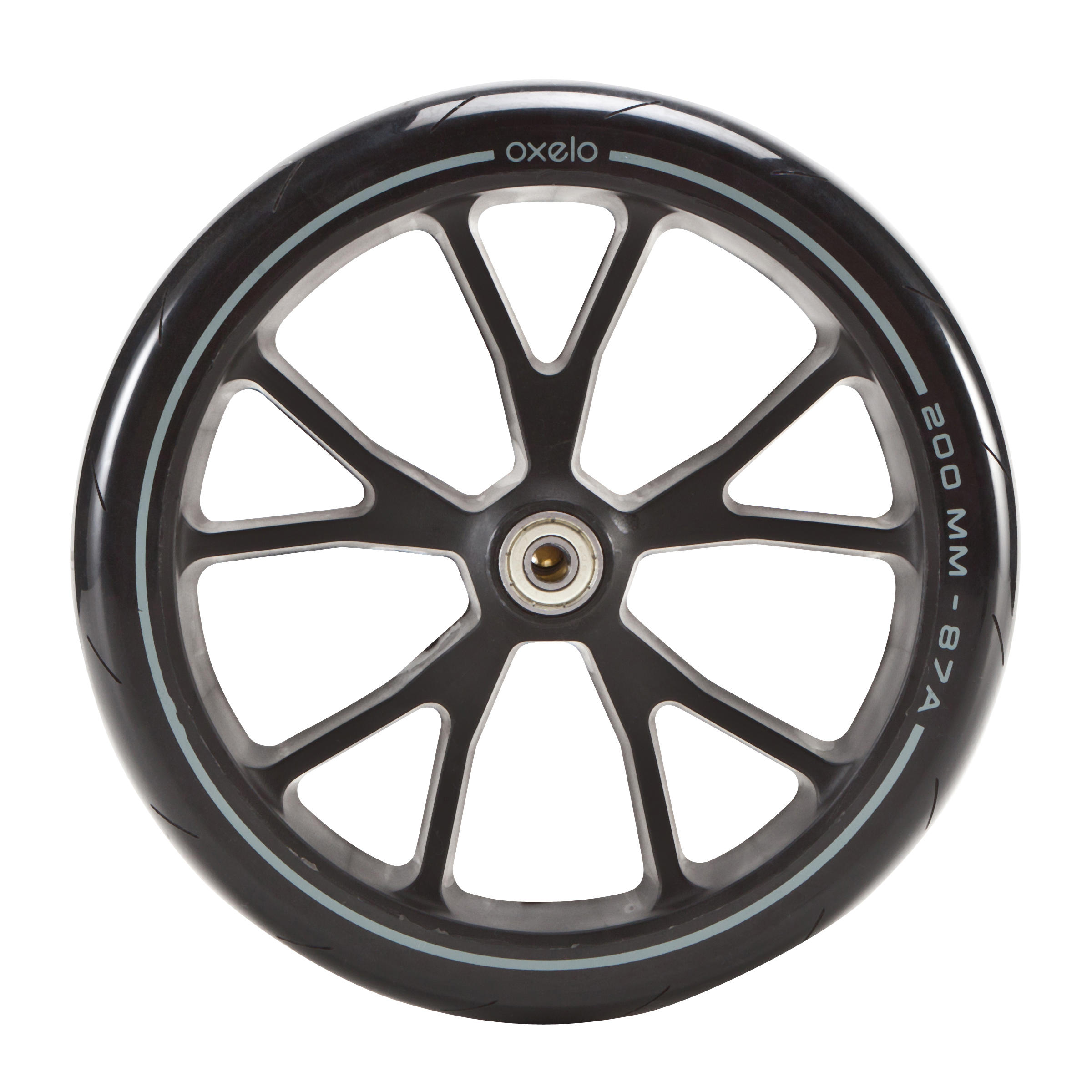 ROUE TROTTINETTE ADULTE TOWN EF (200 mm)