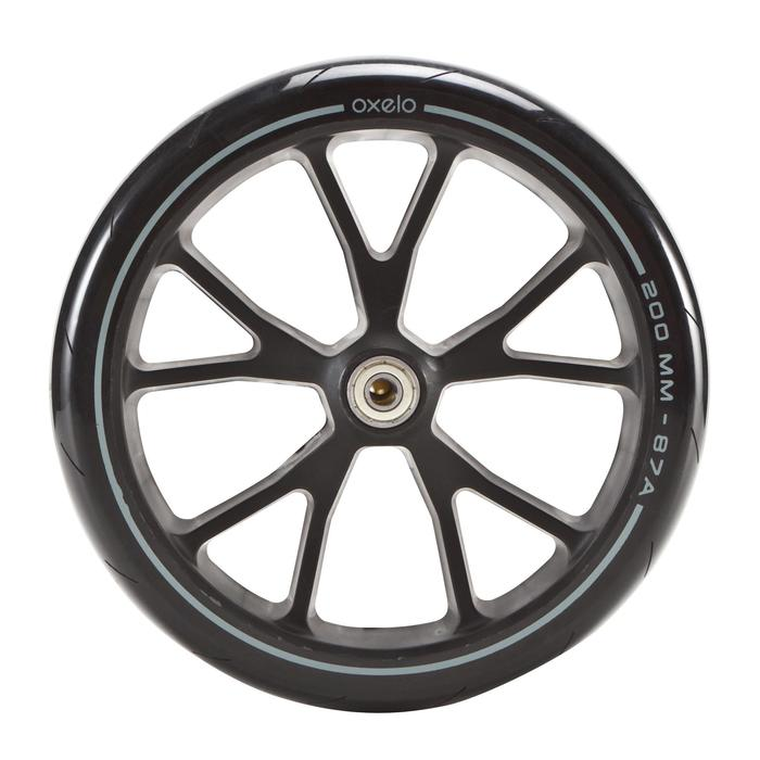 Town EF Adult Scooter Wheel - 200 mm - 365618