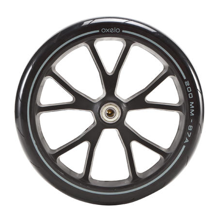 Town EF Adult Scooter Wheel - 200 mm