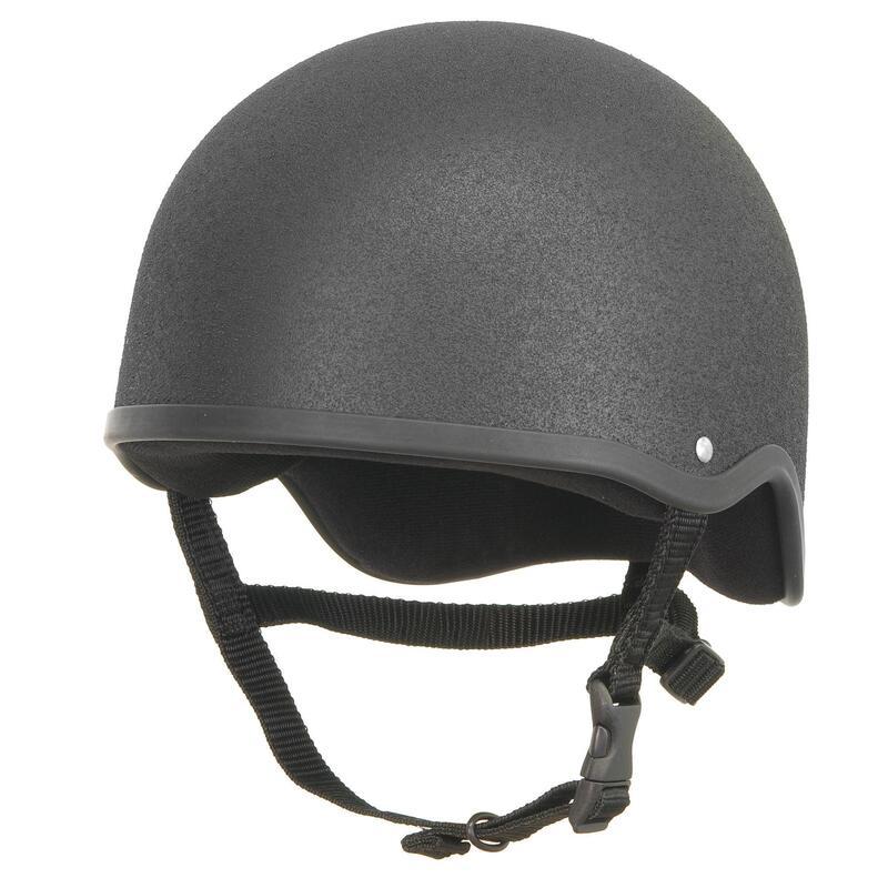 Pro Plus Skull Junior Riding Hat