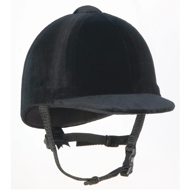 CPX-3000 Junior Riding Hat Black