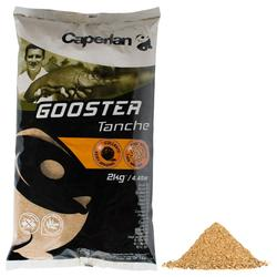 Amorce pêche au coup GOOSTER TENCH 2 KG