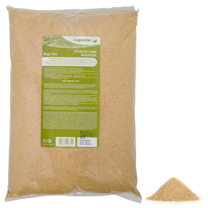 Still fishing meal DARK BREADCRUMBS 5 KG