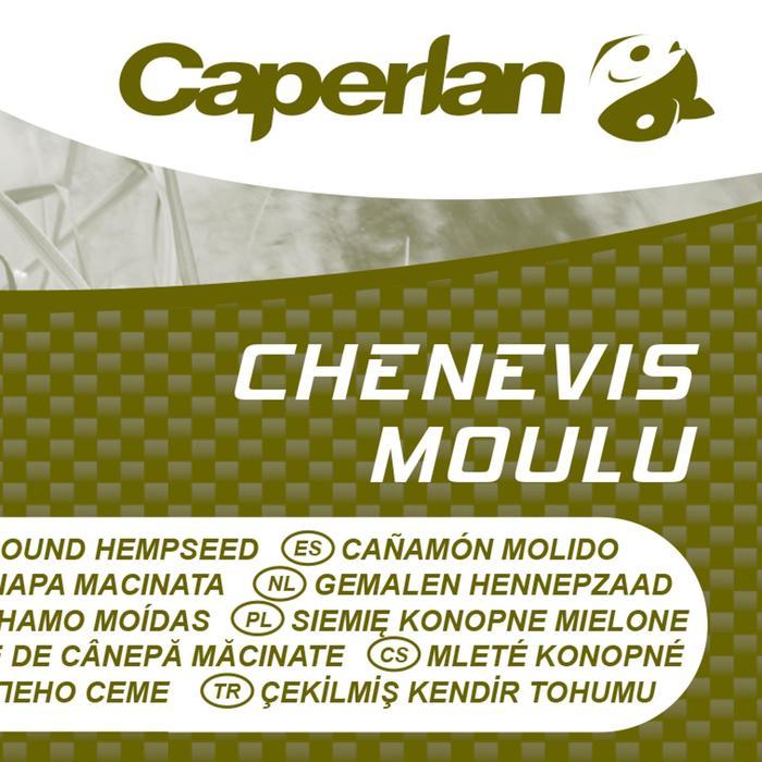 Farine pêche au coup CHENEVIS MOULU 5KG - 367263