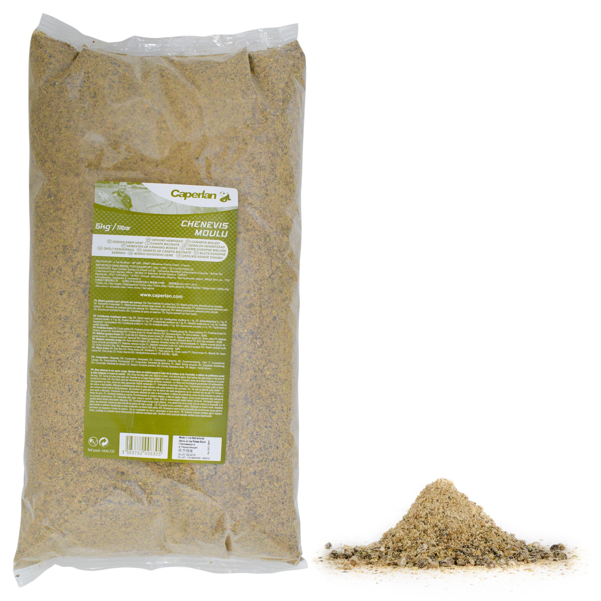 Făină de Cânepă 5kg
