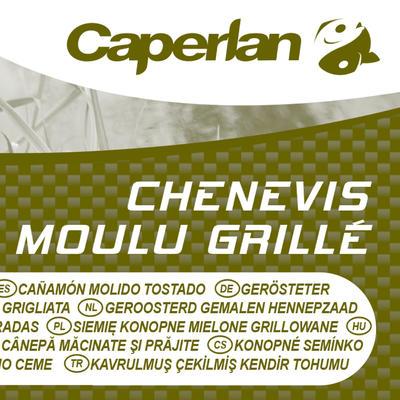 CHÈNEVIS MOULU GRILLÉ 5 KG CAPERLAN