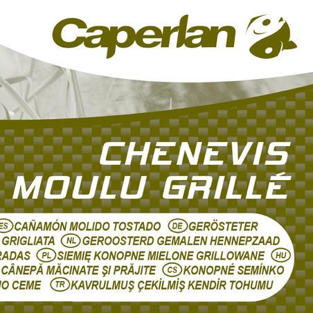GRILLED HEMPSEED CAPERLAN 5 KG