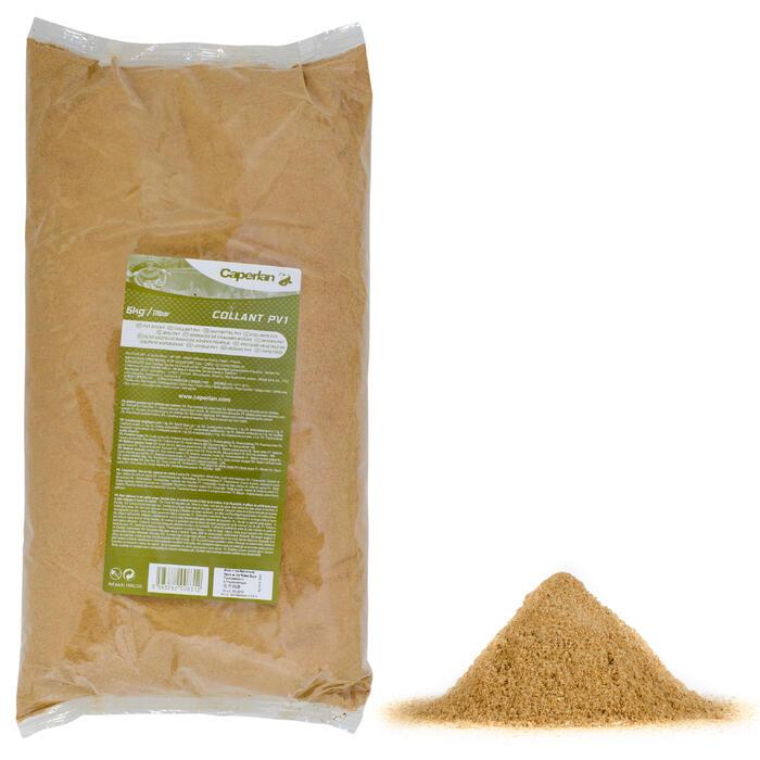Futterzusatz PV1 4,75kg Mehl