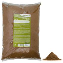 Belgisch kokosmeel voor statisch vissen 5 kg