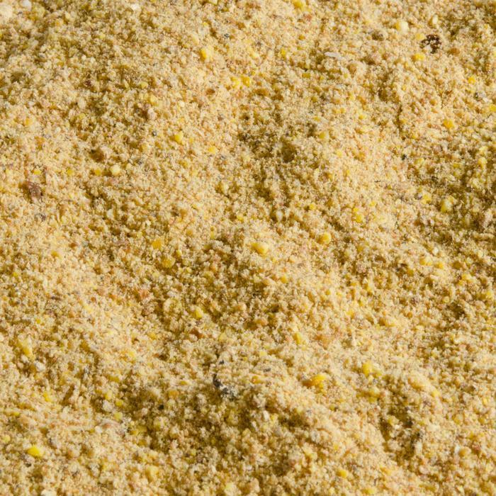 Maisschrot fein 5kg Partikel