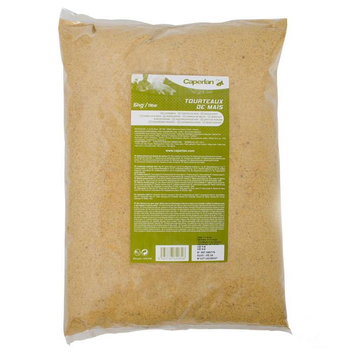 Maisschrot fein 5 kg