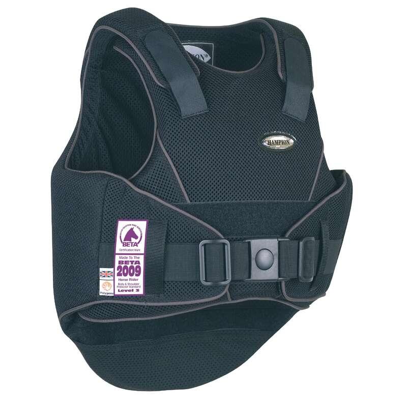 BODYPROTECTOR Horse Riding - Flexair Body Protector Junior CHAMPION - Horse Riding Protection