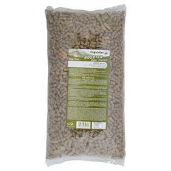 Tabletas para la pesca de la carpa Baby Corn Pescado 10 mm 5 kg