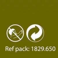 GOOSTER PELLET FISH 4MM 5KG carp fishing pellets