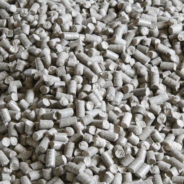 Pellets Gooster hohe Qualität 3 mm 5 kg