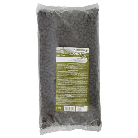"""Karpu makšķerēšanas granulas """"Gooster Pellet Fish"""", 8 mm, 5 kg"""