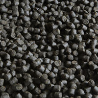 GOOSTER PELLET FISH 4 MM 5 KG Carp Fishing Pellets