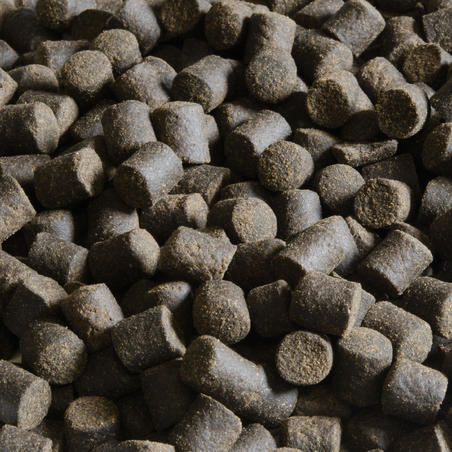 GOOSTER PELLET FISH 8 MM 5kg carp fishing pellets