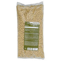 Carp fishing Baby corn pellets 8 mm 5 kg