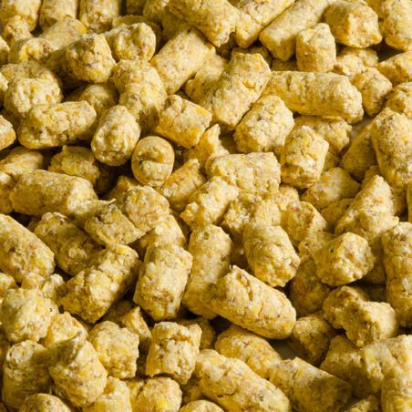"""""""Baby corn pellets"""" granulės karpių žvejybai, 8 mm, 5 kg"""