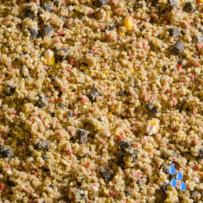 Lokaas karpervissen Gooster Nuggets 5 kg - 367451
