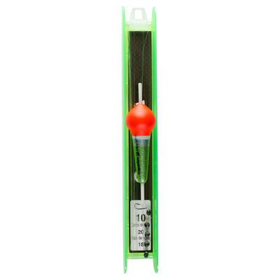 Волосінь з оснащенням RL TROUT для ловлі форелі, 2 шт.