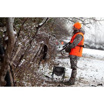 Chaussure chasse Land 100 warm - 36792