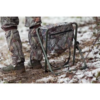 Guêtre Actikam-B camouflage marron - 36793