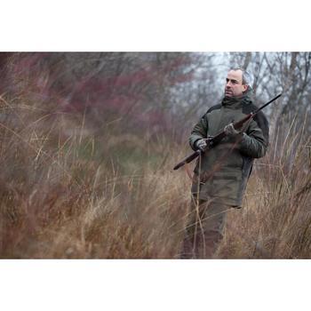 Waterdichte jagersbroek Sibir 500 groen