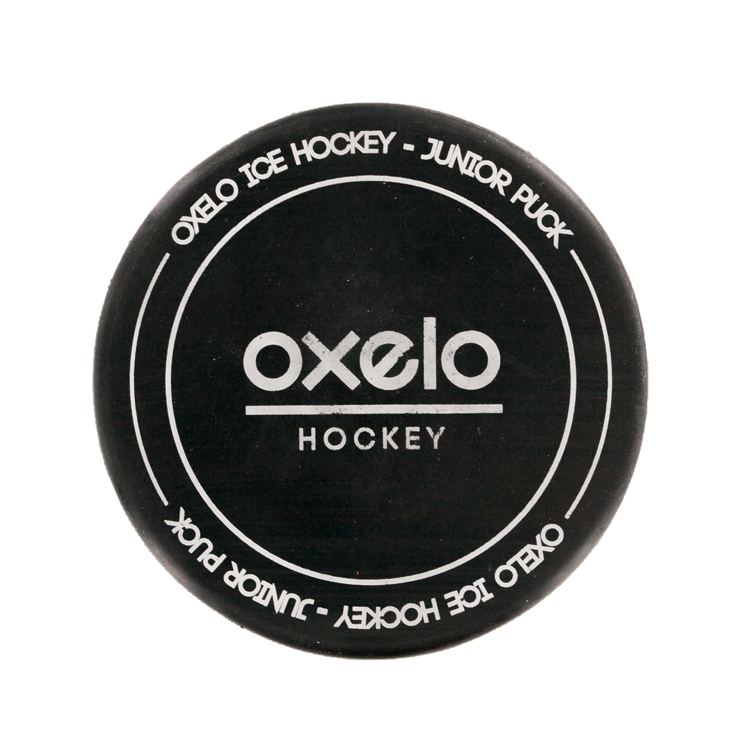 Junior Ice Hockey Puck