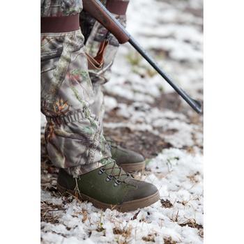Gaiters bersjacht Actikam-Brown camouflage bruin