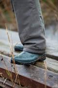 HOLÍNKY Myslivost a lovectví - HOLÍNKY GLENARM 300 ZELENÉ SOLOGNAC - Myslivecká obuv a ponožky