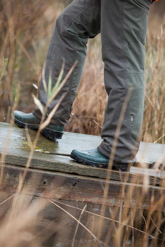 Men Glenarm 300 Boots Green