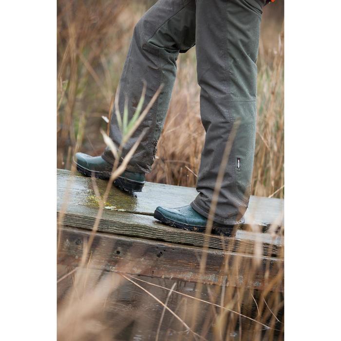 Botas de caza Glenarm 300 verde